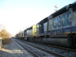 CSX 8045